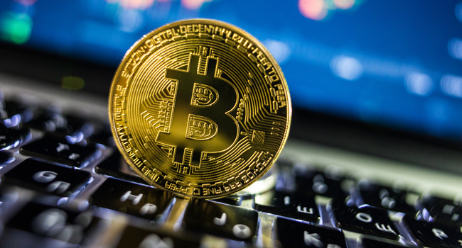 Bitcoin yüzde 7 değer kaybetti