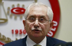 YSK Başkanı'ndan gider ayak ilginç teklif: Oy zarfı kaldırılsın