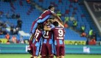 Trabzonspor Avrupa kupalarına katılmaya hak kazandı