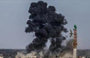 Gazze'de bilanço ağırlaşıyor