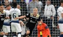Ajax önemli maç öncesi moral depoladı