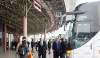 15 liralık otobüs bileti Ulaştırma Bakanlığı kararıyla 100 TL