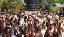 Su hayat demektir, Time to Help'in kuyu inşa etmesine destek olun!
