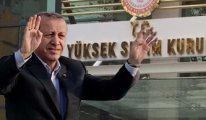 6 Mayıs; Erdoğan'ın üçüncü darbesi