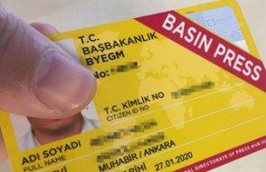 New York Times'ten Türkiye açıklaması