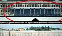 AKP bunu da yaptı: Saray-kondu!