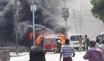 Somali'de aracına bomba konulan Türk mühendis hayatını kaybetti