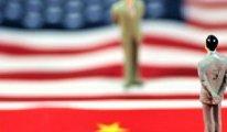 Çin'den Amerika'ya misilleme