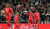 La Liga'da son 45 yılın en başarısız Real Madrid'i