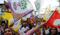 HDP'nin yöneticileri hakkında soruşturma açıldı