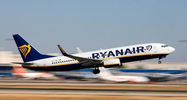 Ryan Air'in patronundan çirkin sözler: Müslüman erkekler uçağa binerken daha sıkı aransın