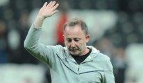 Sergen Yalçın'dan yeni Beşiktaş açıklaması
