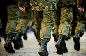 Konya merkezli yeni operasyon: Çoğunluğu muvazzaf 25 askere gözaltı