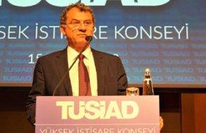 TÜSİAD'dan hükümete: Önce hataları kabul edin