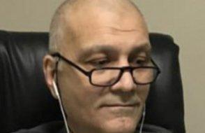 """Haluk Levent, kanser hastası KHK'lı Haluk Savaş'a yönelik """"ölsün o zaman"""" tweetlerine isyan etti"""