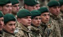 Alman ordusu Irak'taki askeri eğitimlerini askıya aldı