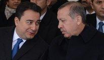 Yandaş yazar açıkladı: Erdoğan, Babacan'la görüşmeye çalışıyor