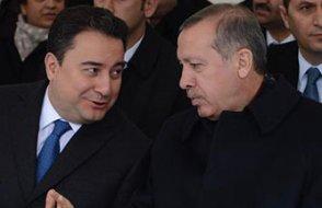 Babacan'a, Erdoğan'a yeni partiyi kurduklarını haber verme görevi verilmiş