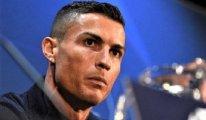 Ronaldo'dan Real Madrid'e geri dönüş sinyali
