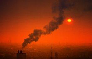 Türkiye karbon salınımında dünyada bakın kaçıncı sırada