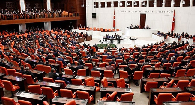 HDP 'Araştırılsın' dedi, AKP ve MHP reddetti