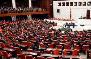 Türkiye ile Libya arasındaki anlaşma Meclis'te
