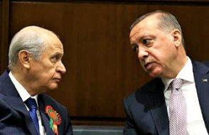 Saray ittifakında yolun sonu: AKP, MHP ile yollarını ayıracak
