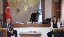 Kars Belediyesi'nde başkanların koltuğuna kadar haciz geldi