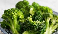 İşte brokolinin bilinmeyen 10 faydası