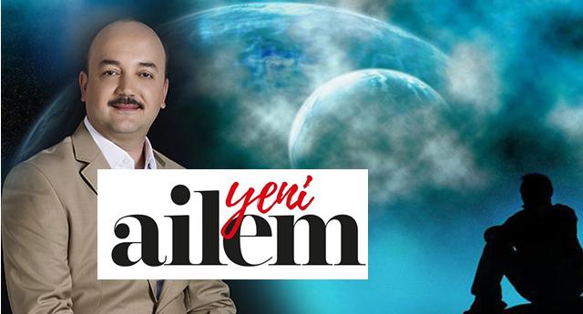 Dr. Ali Demirel Yeni Ailem Dergisi'nin son sayısını yazdı