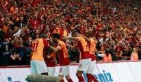 Galatasaray taraftarını heyecanlandıran paylaşım