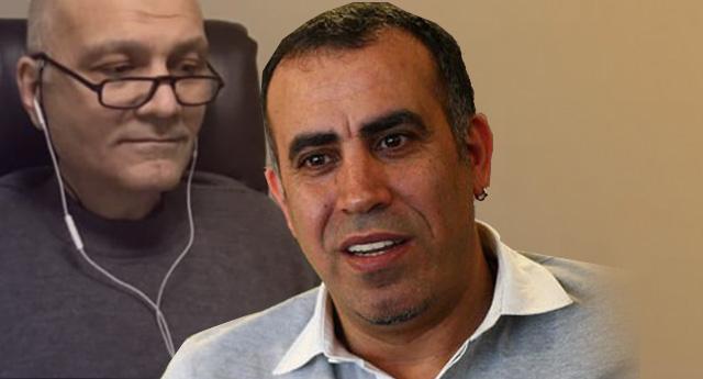 """Haluk Levent, kanser hastası KHK'lı Haluk Savaş'a yönelik """"Ölsün o zaman"""" twitlerine isyan etti"""