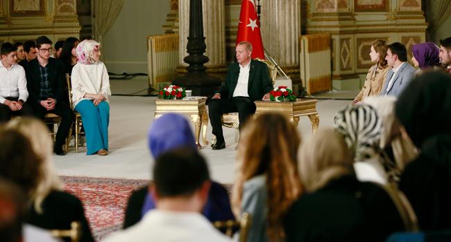 'İstanbul'u kazansaydınız itiraz edecek miydiniz? '