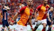 Süper Lig'de şampiyon: Galatasaray