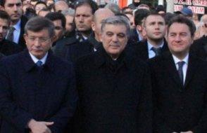 AKP'den ayrılıkçılara: Kendini aileden görmeyeni kutlamaya davet etmedik