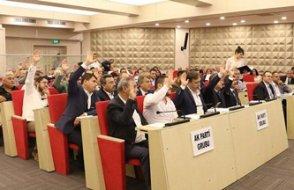 AKP ve MHP'den suya zam