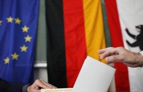 Almanya'da belediye başkanları araştırmasından bakın ne sonuç çıktı