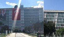 İBB'den 'Atatürk resminin kaldırılmasına' ilişkin açıklama