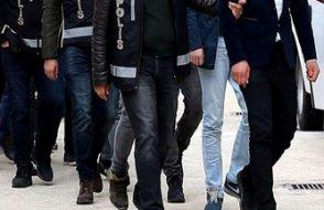 İzmir merkezli operasyon: 52 gözaltı