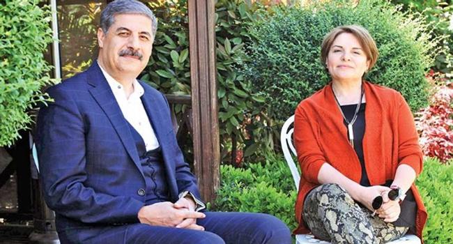 'Kürdistan'a gidin demek kaybettirdi' demişti