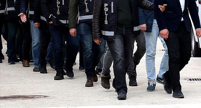 [Cadı avında bugün] Konya merkezli operasyonda 60 gözaltı