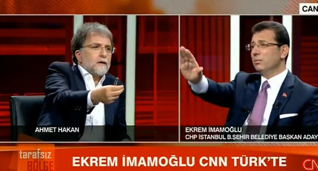 CNN Türk'ün yandaşlığı ABD basınında: Erdoğan sempatizanı yayınlar yapıyorlar