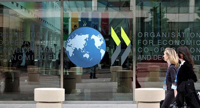 OECD yeni küçülme tahminini açıkladı