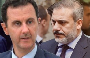 Esad'dan flaş iddia