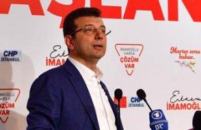 İmamoğlu'ndan YSK'nın gerekçeli kararına ilişkin açıklama