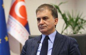 AKP Sözcüsü Çelik de Esad'la görüşüldüğünü açıkladı