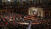 ABD'den Türkiye'ye net mesaj... Türkiye  kararı Temsilciler Meclisi'nden geçti!