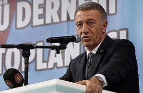 Trabzonspor'a Erdoğan'dan örtülü ödenek desteği iddiası