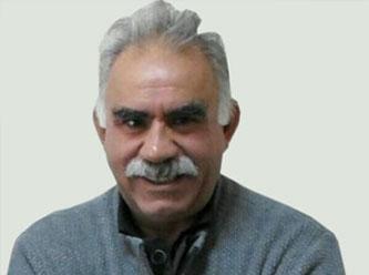 Avukatları, Öcalan'la görüşmek için İmralı'ya gitti