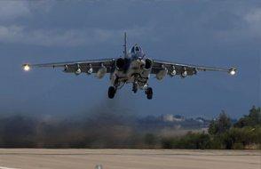 Suriye'de Türk konvoyunu vuran uçak Rusya'ya mı aitti?